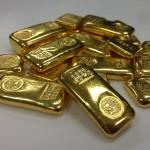 Wertvolle Metalle: Gold
