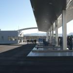 Tankstellenschalter