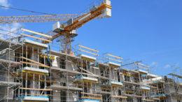 Bauindustrie-gross
